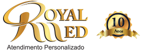 Royal Med Logo