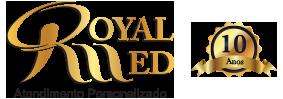 Royal Med Logo